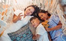 Ca sĩ Thái Thuỳ Linh chia sẻ về hôn nhân đổ vỡ và bản Hợp đồng mẫu tử
