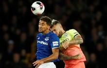 Khoan thủng lưới Man City, Calvert-Lewin được HLV Guardiola để mắt