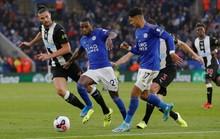 Hiện tượng tái xuất, Leicester đại thắng tại King Power