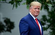 Bị điều tra luận tội, ông Donald Trump vẫn kéo tiền quyên góp kỷ lục