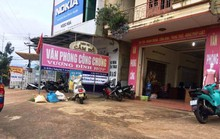 Lâm Đồng: Không xử lý hình sự văn phòng công chứng chứng thực hàng chục giấy tờ giả