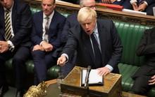 Nội chiến Brexit trong lòng chính trường Anh