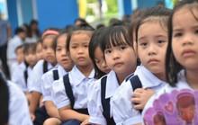 TP HCM: Học sinh tựu trường vào ngày 1-9