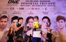 Nguyễn Trần Duy Nhất: Chờ đợi cơ hội đến với MMA