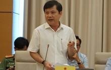 Vụ MobiFone/AVG: Mời bộ trưởng, Ủy viên Trung ương vào trại giam rất khó khăn!
