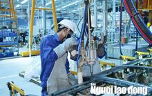 Công đoàn Việt Nam đồng hành với Chính phủ nâng cao năng lực cạnh tranh quốc gia