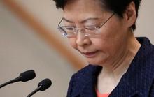 Chứng khoán Hồng Kông khởi sắc sau thông tin rút dự luật dẫn độ