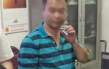 Vụ cô gái tố bị sàm sỡ tại Mipec Long Biên: Người đàn ông đến nhà bạn là 1 sĩ quan