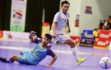 Kịch tính cuộc đua top 3 Giải Futsal quốc gia 2019