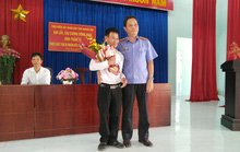 Viện KSND Khánh Hòa xin lỗi người mang tội giết người oan sau 38 năm