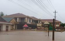 5 người chết, hơn 15.000 nhà bị ngập do mưa lũ
