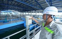 Nhà máy 5.000 tỉ đồng giải cơn khát nước sạch cho 3 triệu người ở Hà Nội