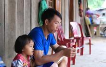 Xót xa những em bé 4 tuổi đã phải trọ học xa nhà vì thiếu giáo viên