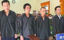 Hành trình vượt ngục của 4 phạm nhân nguy hiểm ở Kiên Giang