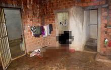 Bắt giam người chồng giết vợ vì nghi ngoại tình
