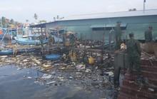 Hơn 8.200 người tham gia dọn vệ sinh Ngày Vì môi trường Phú Quốc