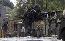 Thỏa thuận hòa bình Mỹ - Taliban chết yểu?