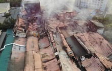 Thủ tướng yêu cầu điều tra, xử lý nghiêm các vi phạm trong vụ cháy Công ty Rạng Đông