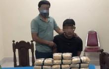 Biên phòng Quảng Trị chặt đứt đường dây vận chuyển 60.000 viên ma túy