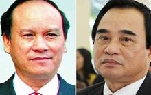 Hai nguyên chủ tịch UBND TP Đà Nẵng hầu tòa