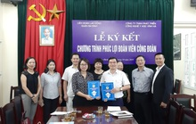Hà Nội: Tập trung chăm lo, bảo vệ người lao động