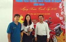 Động viên CNVC-LĐ thi đua lao động giỏi
