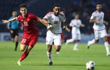 U23 Nhật Bản bị loại sớm, vé dự Olympic Tokyo trở nên chông gai với Việt Nam