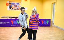 Thí sinh VOV's K-Pop Contest 2019 dựng lại bản hit của BTS