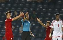 Báo chí châu Á: VAR đã cứu U23 Việt Nam thoát khỏi trận thua đáng thất vọng ngày ra quân