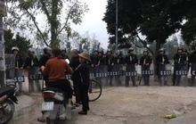 Khởi tố vụ chống đối nghiêm trọng ở xã Đồng Tâm làm 3 công an hy sinh