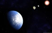 Phát hiện hành tinh giống trái đất nằm ngay vùng sự sống