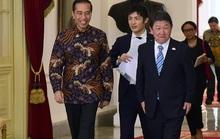 Lo ngại Trung Quốc, Indonesia kêu gọi Nhật Bản tăng cường đầu tư