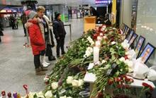 Hồ sơ đẫm máu của máy bay dân sự làm mồi cho tên lửa