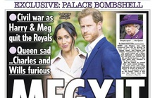 Hoàng tử Harry dứt áo: Hoàng gia Anh tổn thương, dân Canada ngỡ ngàng