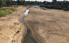 Nguy cơ nhiễm mặn gia tăng tại châu Á