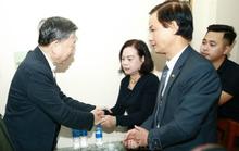 Truy tặng Huân chương chiến công hạng Nhất cho 3 chiến sĩ công an hy sinh tại Đồng Tâm