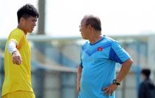 U23 Việt Nam - U23 Jordan: Đình Trọng trở lại kịp thời