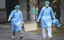Trung Quốc có ca tử vong đầu tiên vì dịch viêm phổi lạ