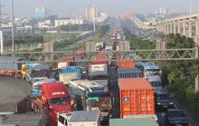 TP HCM: Vận tải hàng hóa vào ban đêm có giảm kẹt xe?