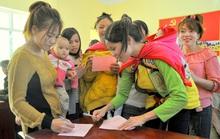Quảng Ninh chọn người vác tù và hàng tổng
