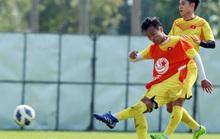 U23 Việt Nam - Triều Tiên: Đổi tiền vệ trung tâm, đẩy Quang Hải trở lại cánh