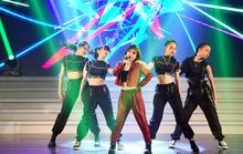 Thí sinh Nguyễn Ngọc Anh giành ngôi vị quán quân cuộc thi VOV's K-Pop Contest