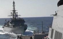 Mỹ - Nga tố tàu chiến của nhau tiếp cận hung hăng