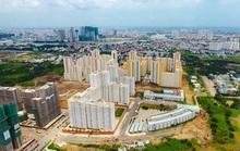 Thị trường bất động sản ngày càng ảm đạm