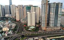 Thị trường BĐS TP HCM năm 2020: Đất nền khan hiếm, căn hộ hạng sang tăng mạnh