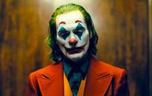 Joker Joaquin Phoenix bị cảnh sát bắt giữ