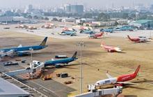 Việt Nam hiện có bao nhiêu máy bay?