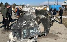 """Tên lửa Iran bắn phi công máy bay Ukraine """"chết ngay lập tức"""""""