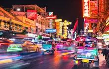 Lý do Bangkok là thủ đô có tên dài nhất thế giới
