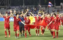 Tuyển bóng đá nữ Việt Nam quyết từ chối nhận thưởng 500 triệu đồng của công ty Đ.G